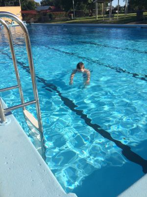 Crookwell Pool - Attractions Brisbane