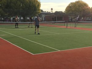 Crookwell Tennis Courts - Attractions Brisbane