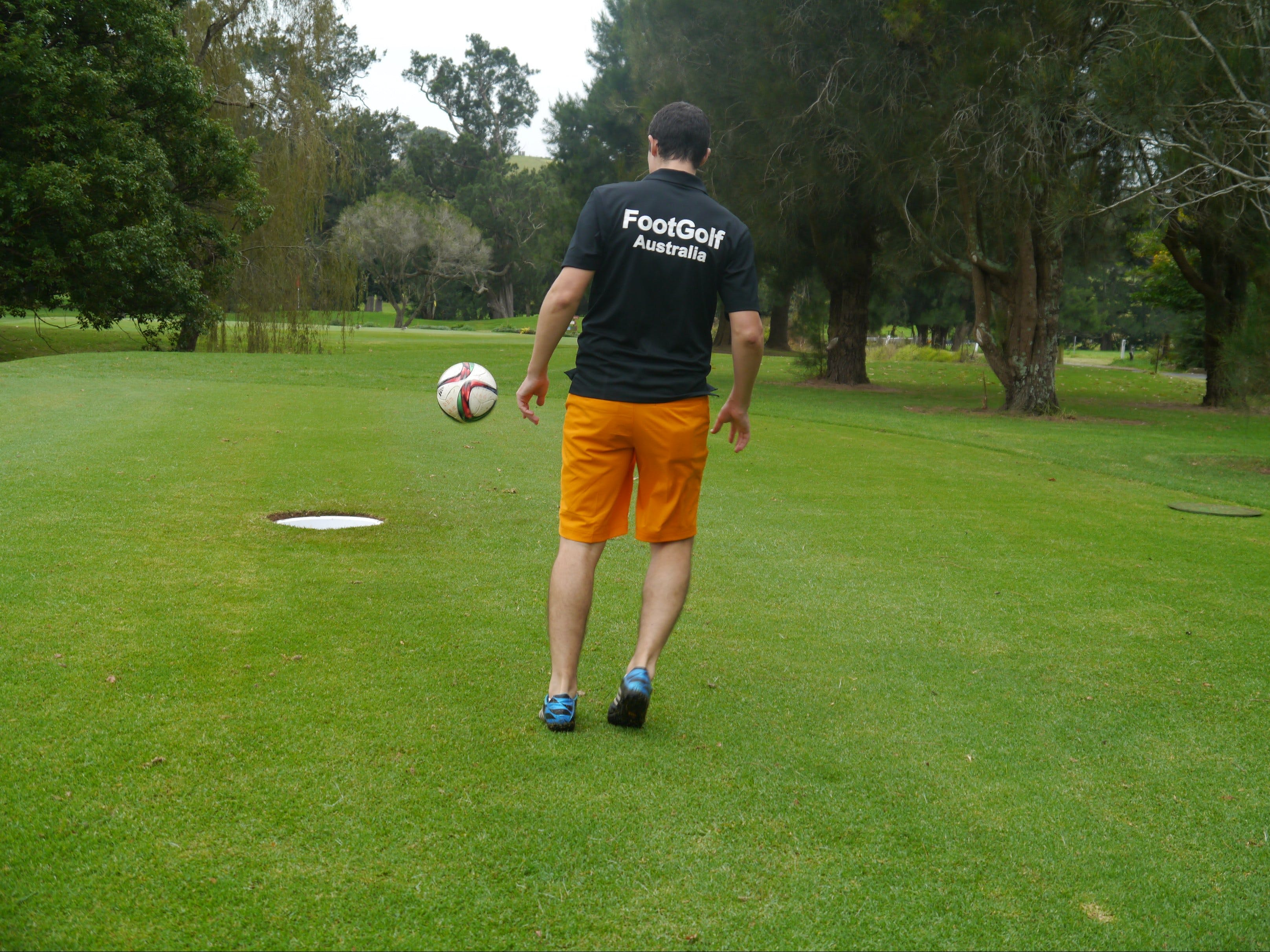 Footgolf Jamberoo - Attractions Brisbane