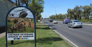 Geelong  District Sub Branch Vietnam Veterans Association - Attractions Brisbane