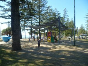 Justins Park - Attractions Brisbane
