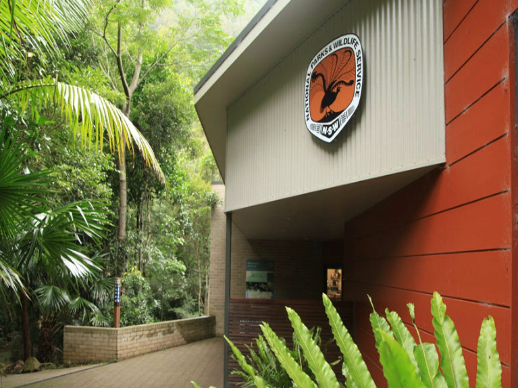 Minnamurra Rainforest Centre Budderoo National Park - Attractions Brisbane