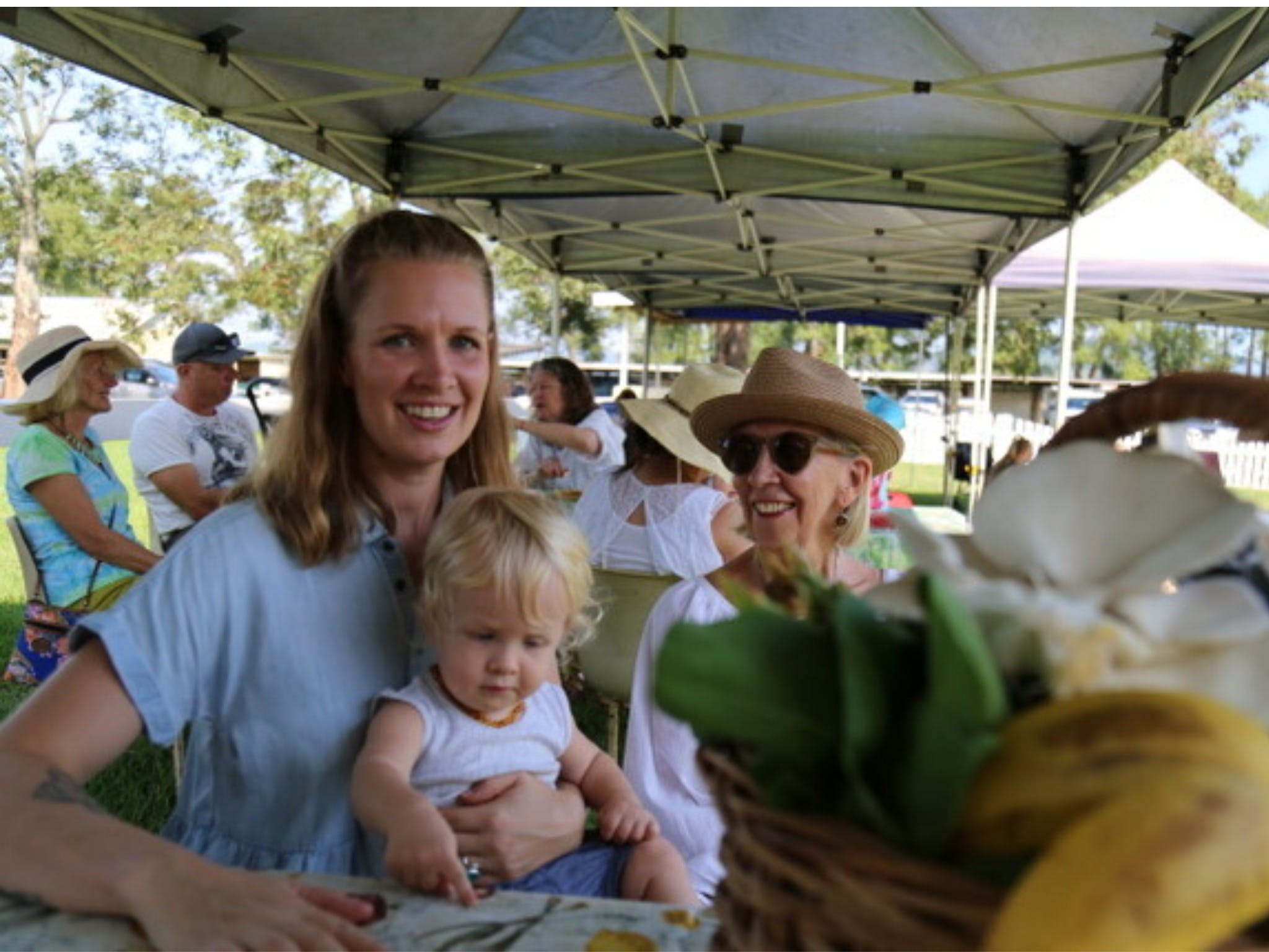 Murwillumbah Farmers' Market - Attractions Brisbane