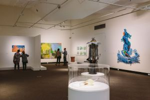 Redcliffe Art Gallery - Attractions Brisbane