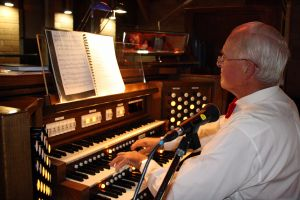 St Bartholomews Largest Digital Pipe Organ in the Southern Hemisphere - Attractions Brisbane