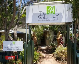The Gallery - Attractions Brisbane
