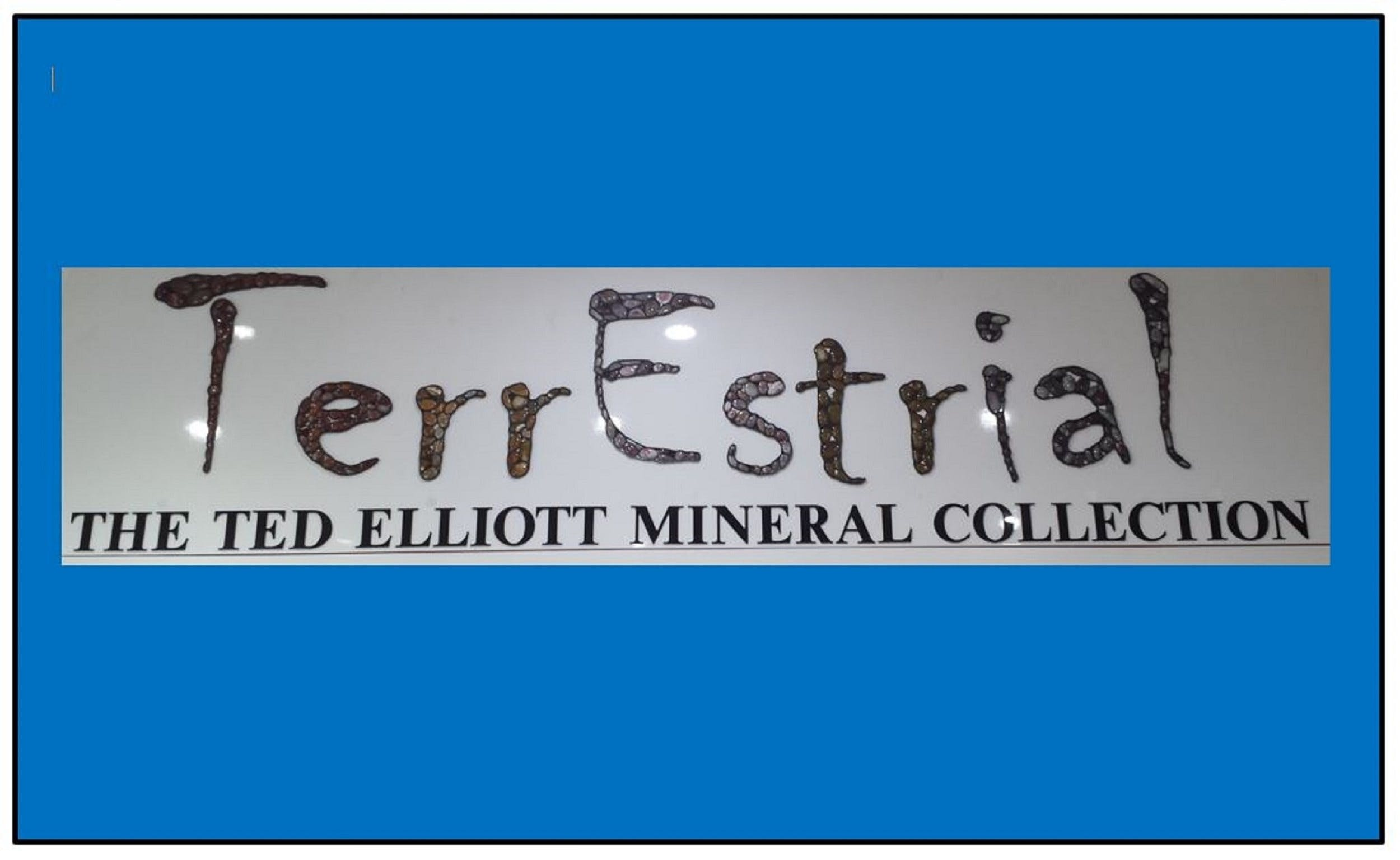 The Ted Elliott Mineral Collection - Attractions Brisbane
