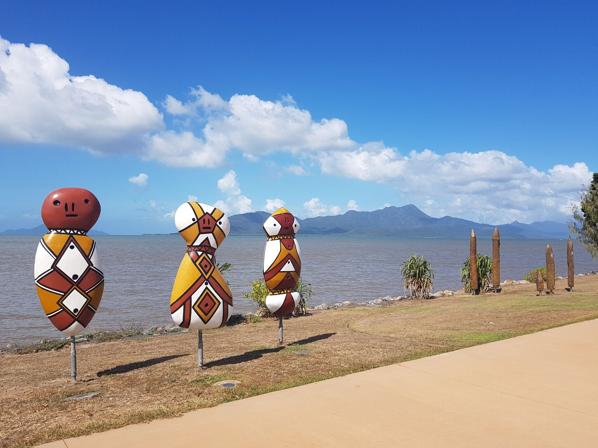 Cardwell Foreshore - Attractions Brisbane