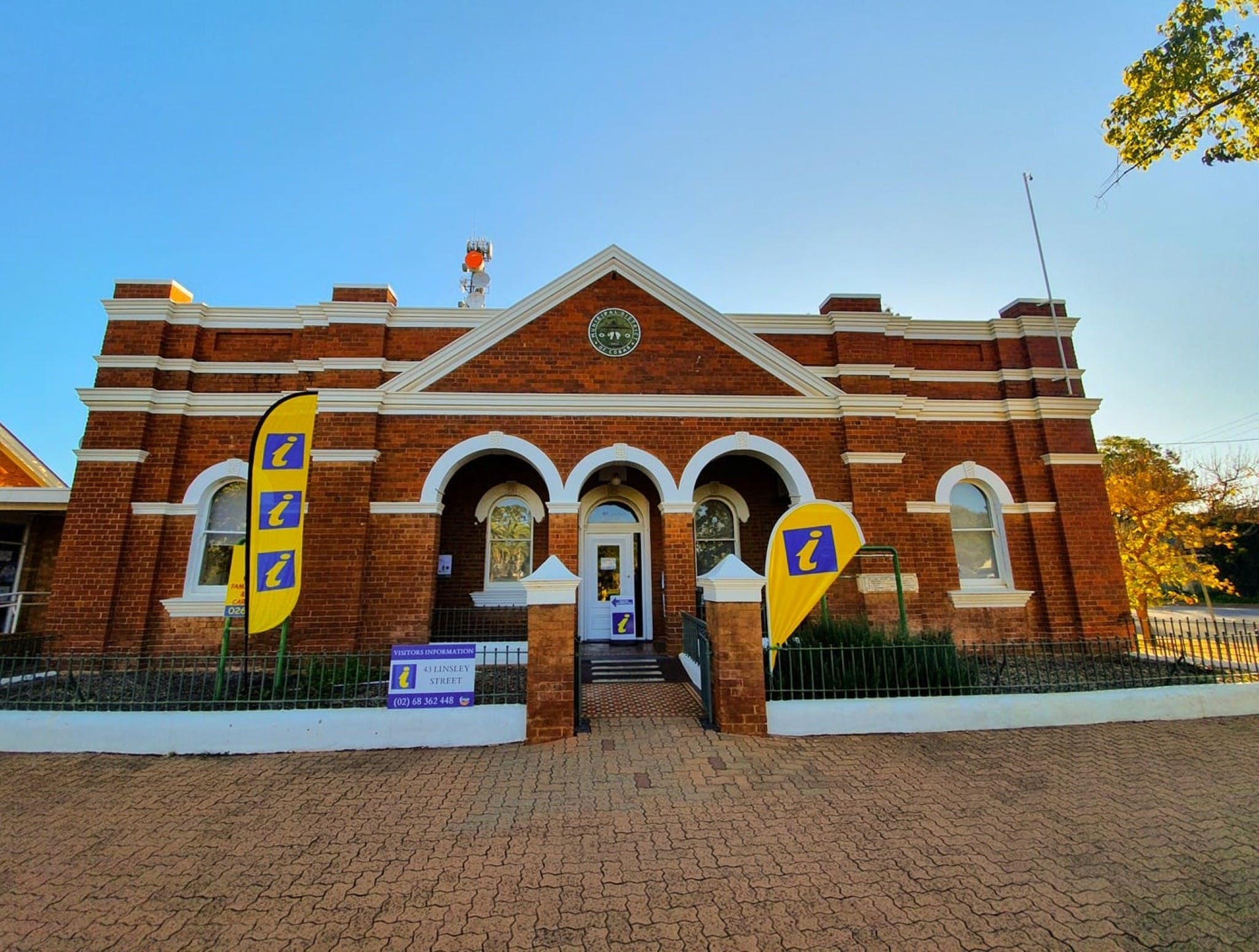 Cobar Visitor Information Centre - Attractions Brisbane