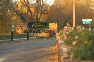 Crookwell - Attractions Brisbane
