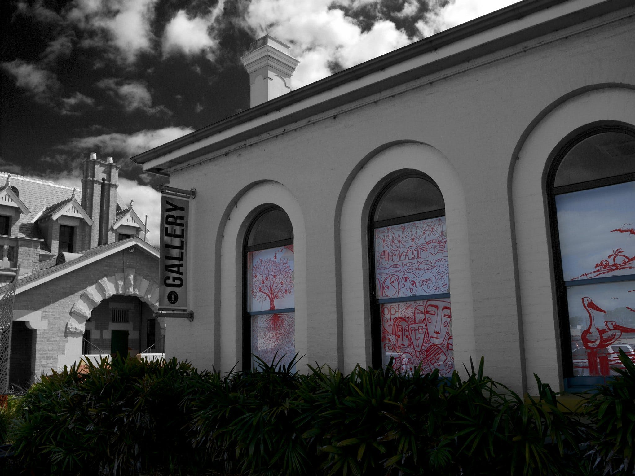East Gippsland Art Gallery - Attractions Brisbane