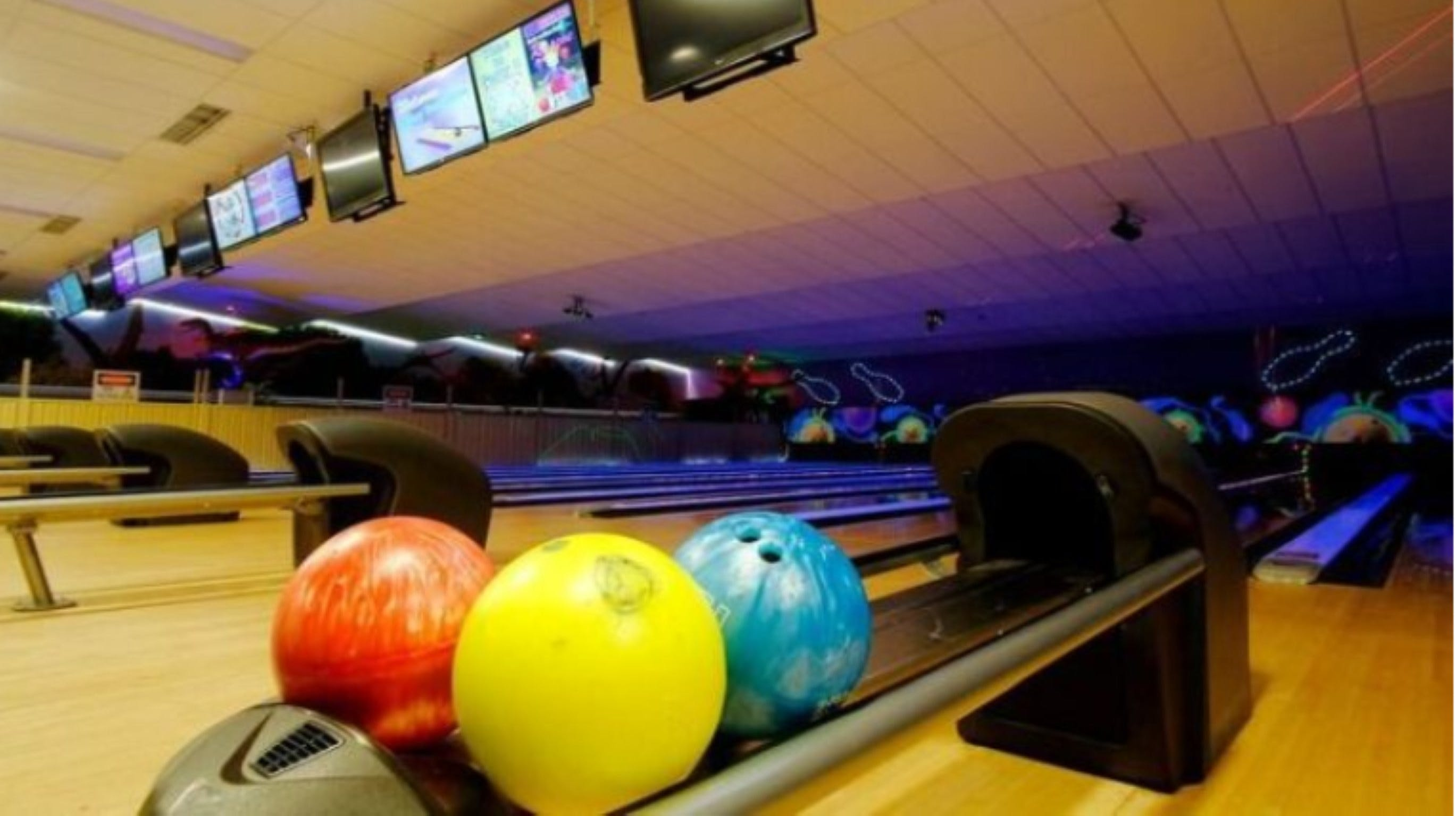 Forster Tenpin - Attractions Brisbane