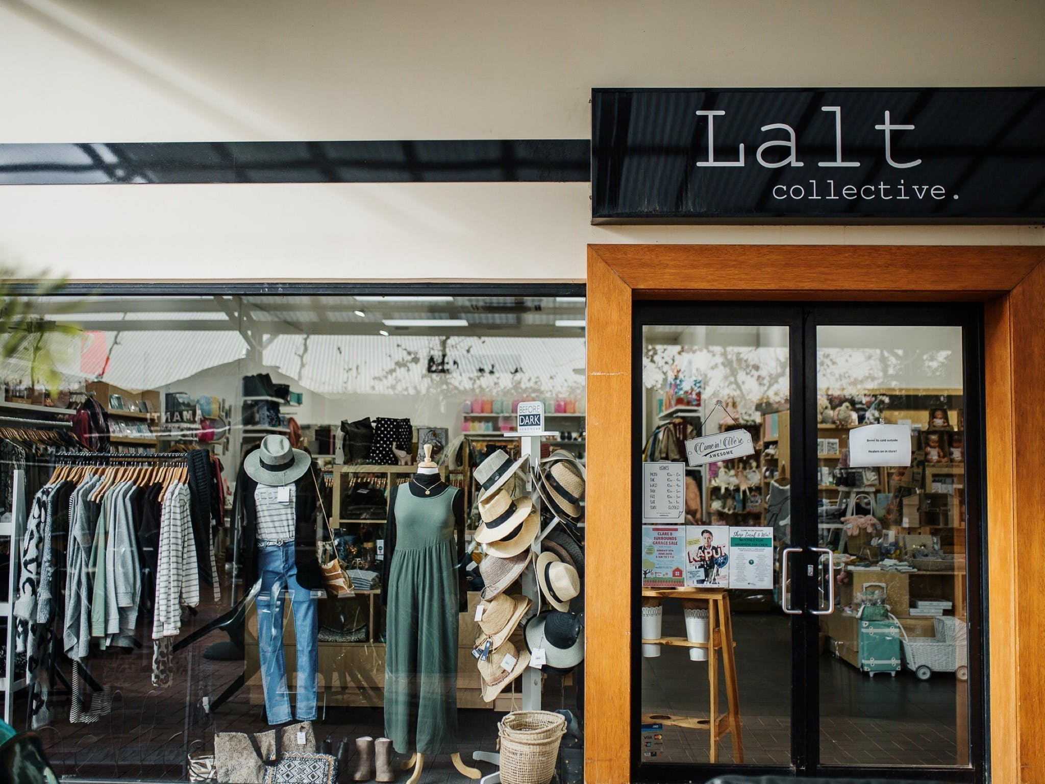 Lalt Collective - Attractions Brisbane