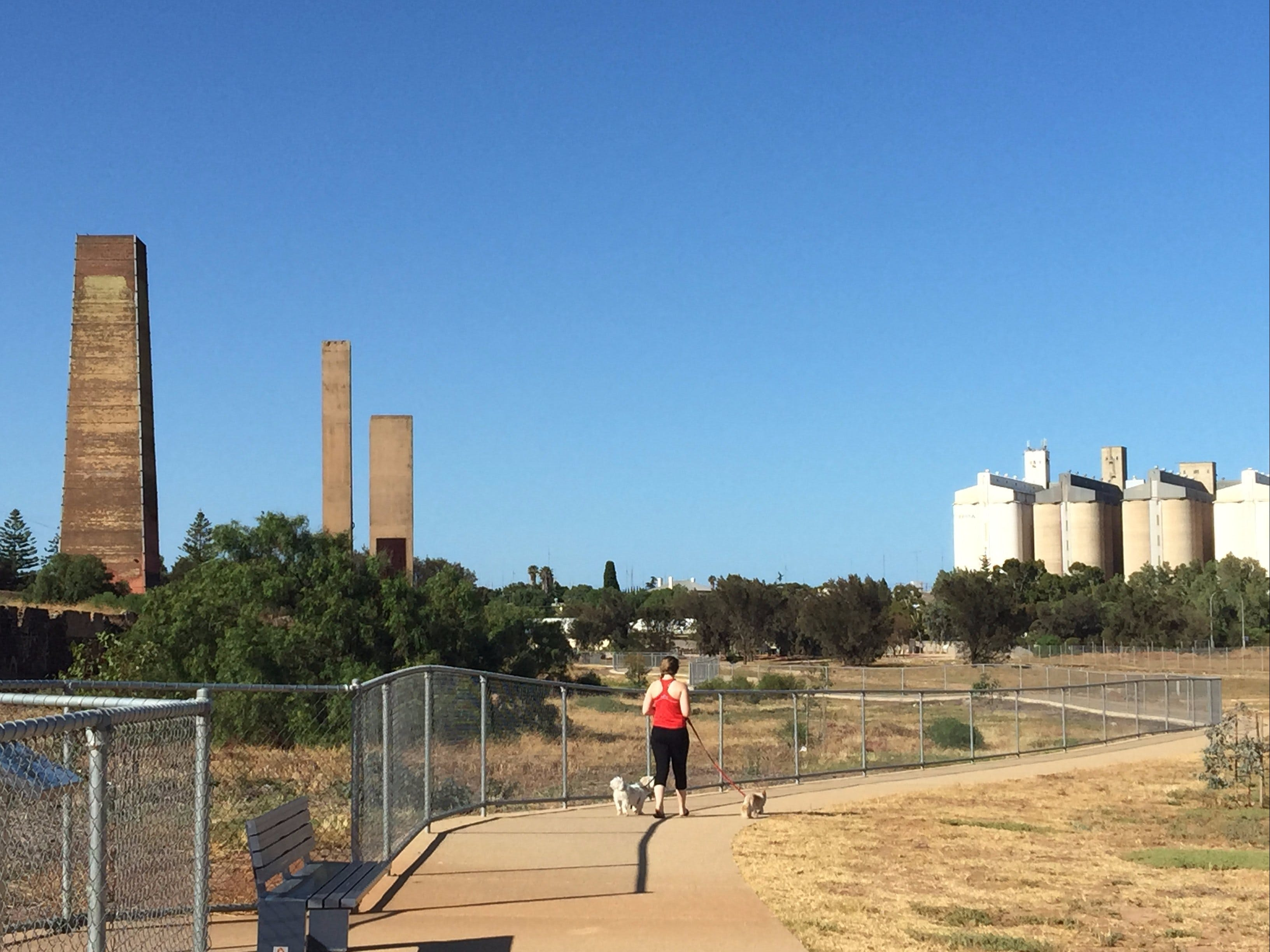 Smelters Trail Wallaroo - Attractions Brisbane
