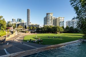 Spring Hill - Attractions Brisbane