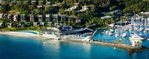 Hamilton Island Yacht Club - Attractions Brisbane