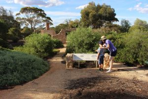 Loxton Community Conservation  Heritage Park - Attractions Brisbane