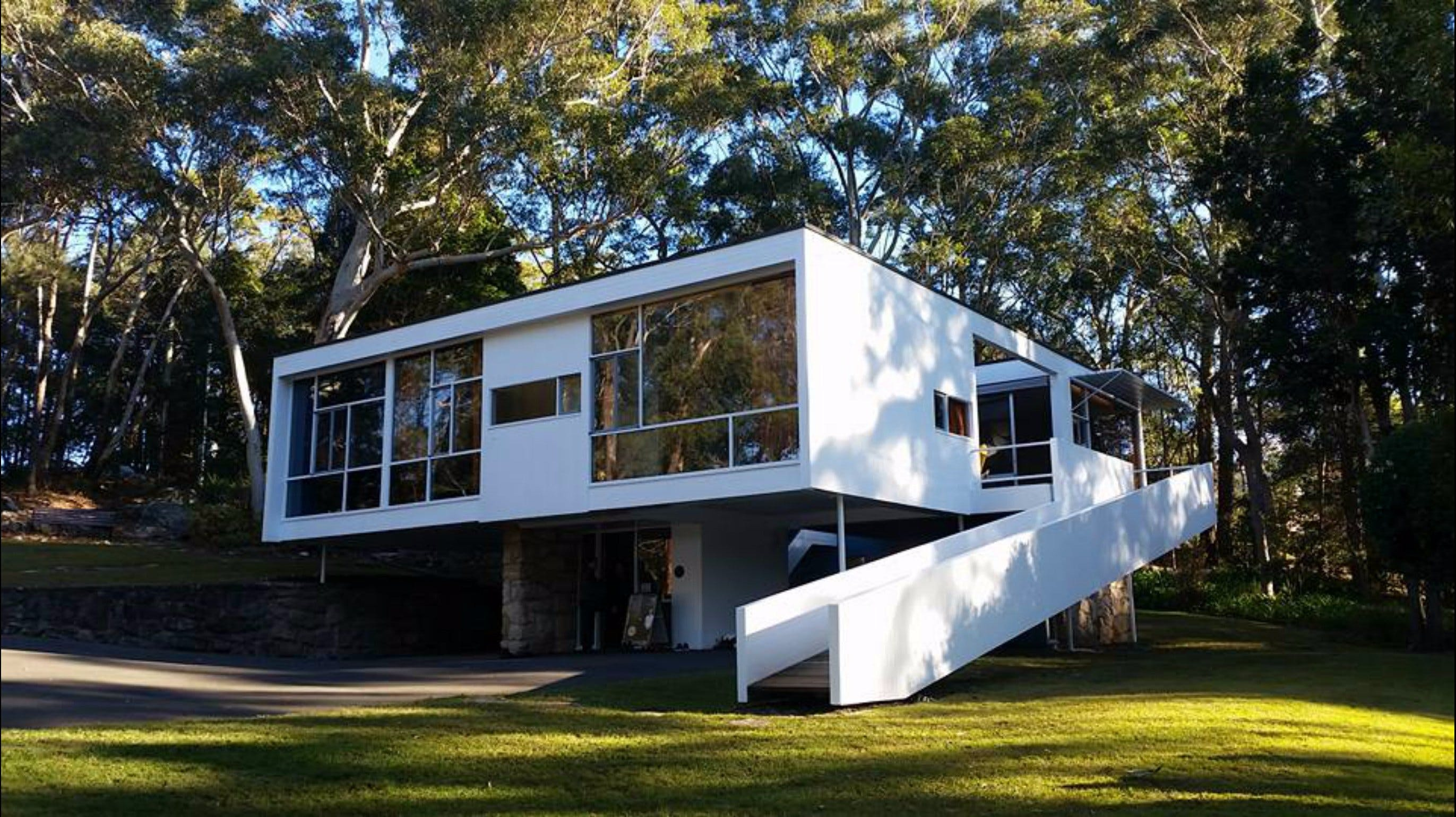 Rose Seidler House - Attractions Brisbane