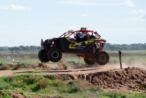 Turbo Buggy Ride - Attractions Brisbane