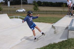 Crookwell Skate Park - Attractions Brisbane