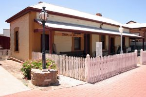 Franklin Harbour Historical Museum - Attractions Brisbane