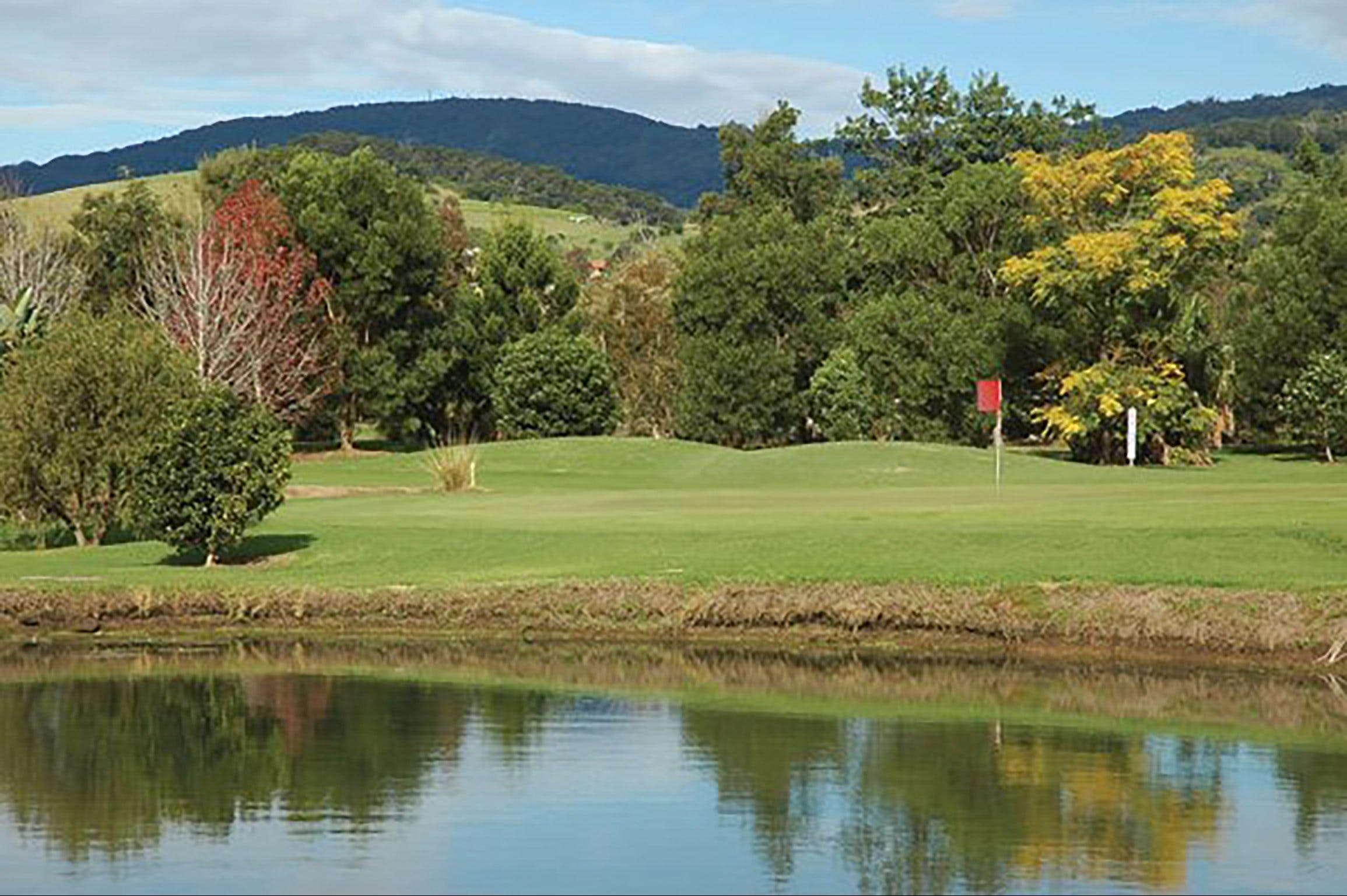 Jamberoo Golf Club - Attractions Brisbane