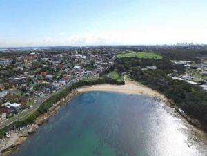 Malabar Beach - Attractions Brisbane