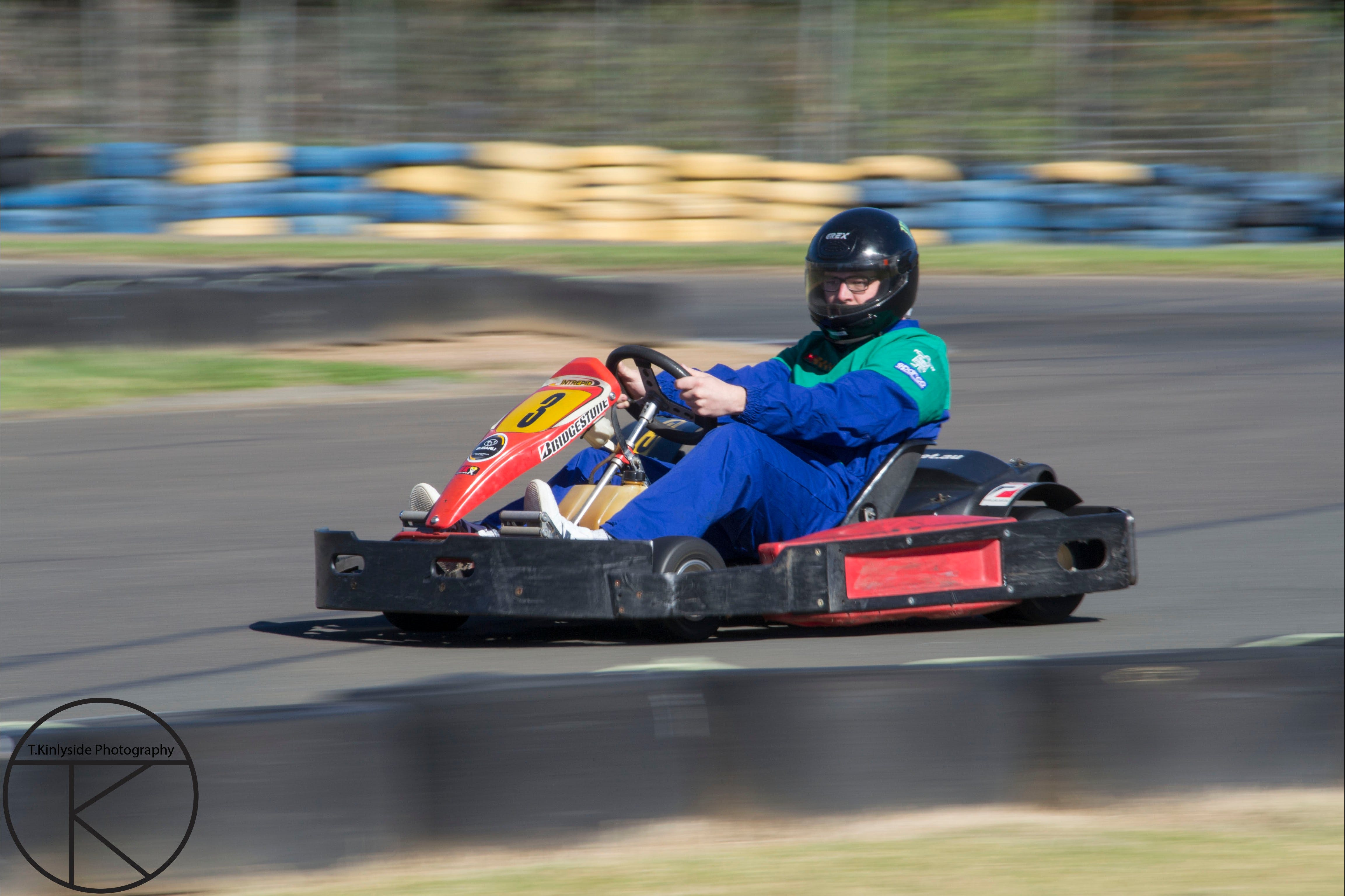 Picton Karting Track - Attractions Brisbane