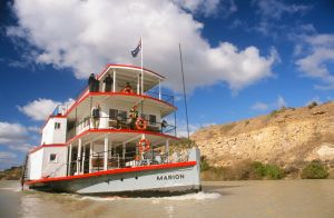 PS Marion Short Cruises - all cruises cancelled until further notice - Attractions Brisbane