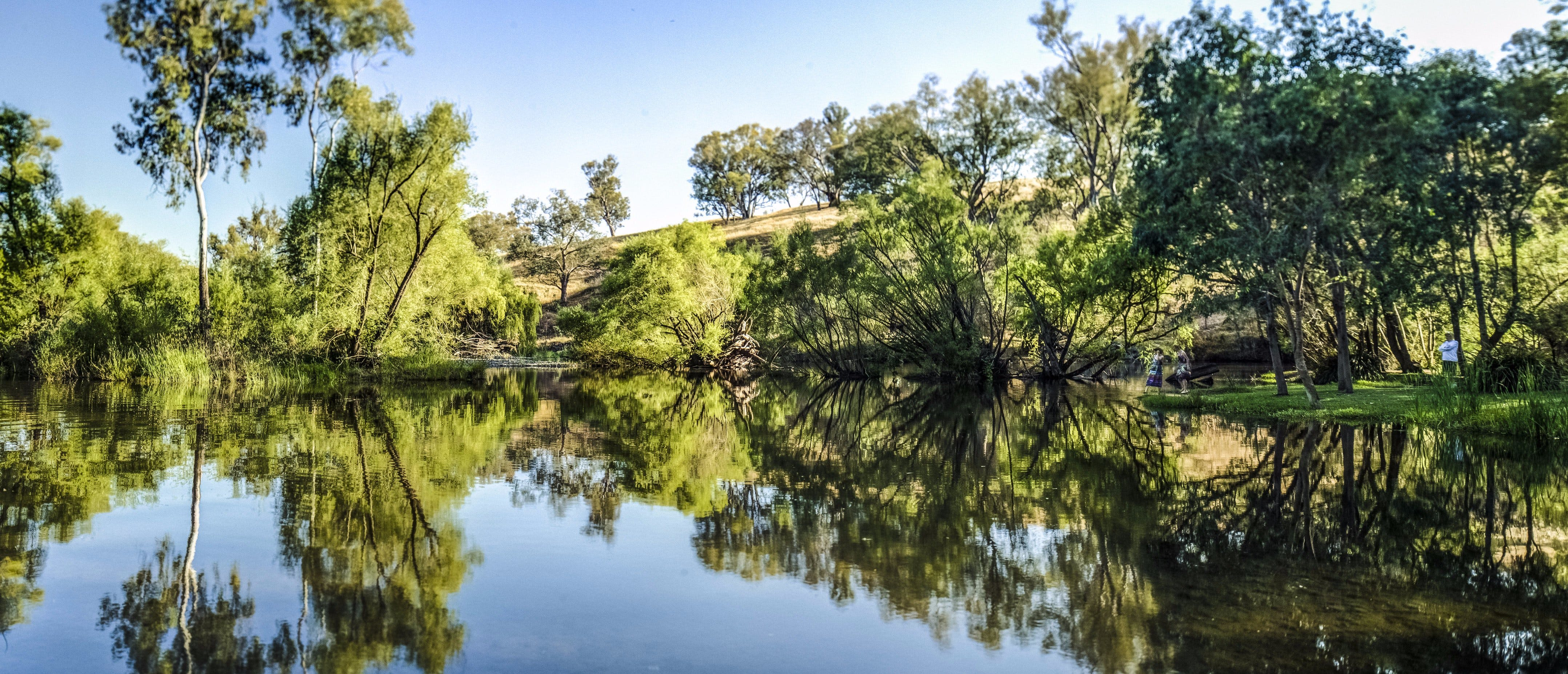Tumut River Walk - Attractions Brisbane
