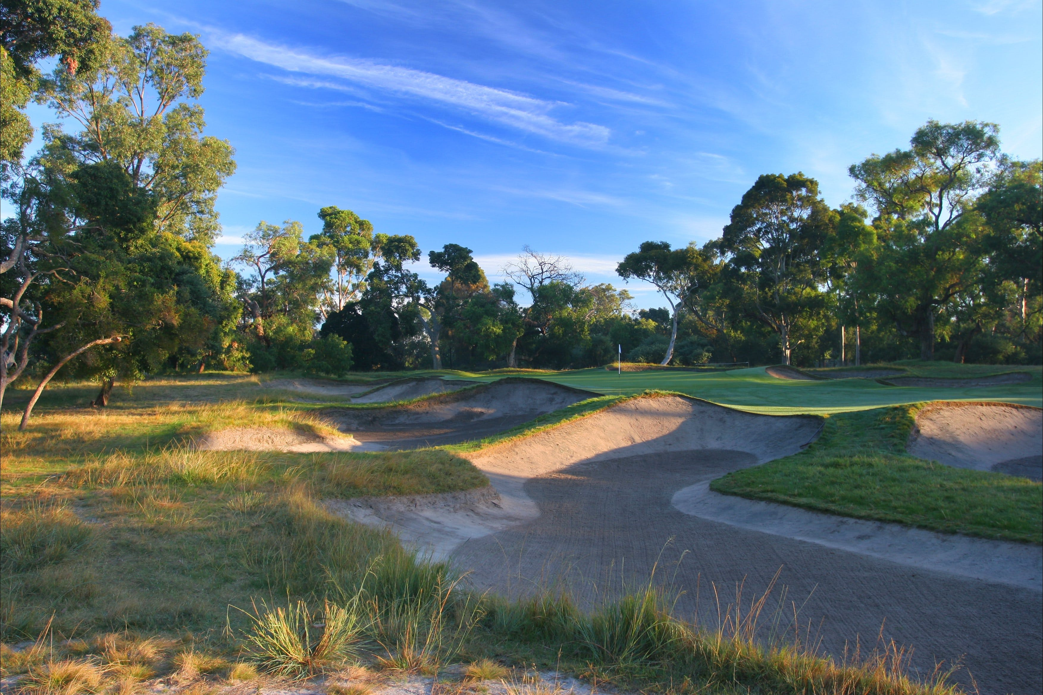 Woodlands Golf Club - Attractions Brisbane