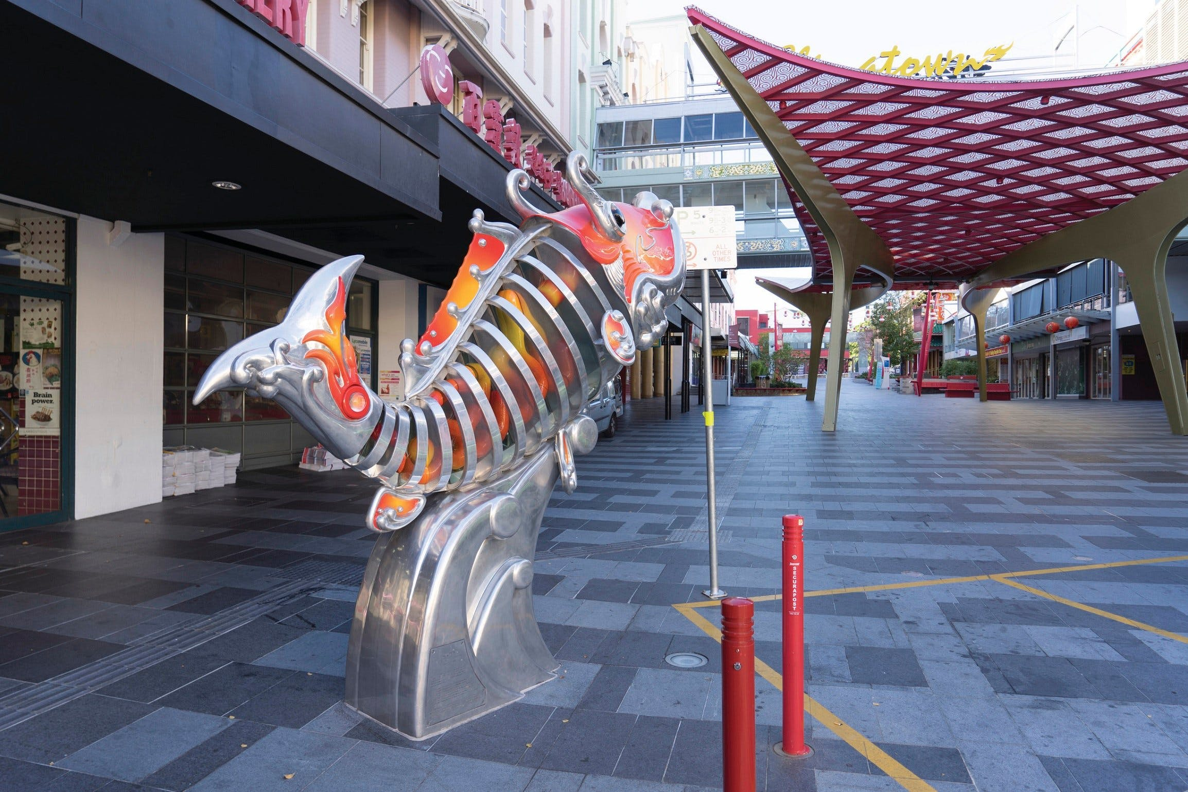 Fortitude Valley - Attractions Brisbane