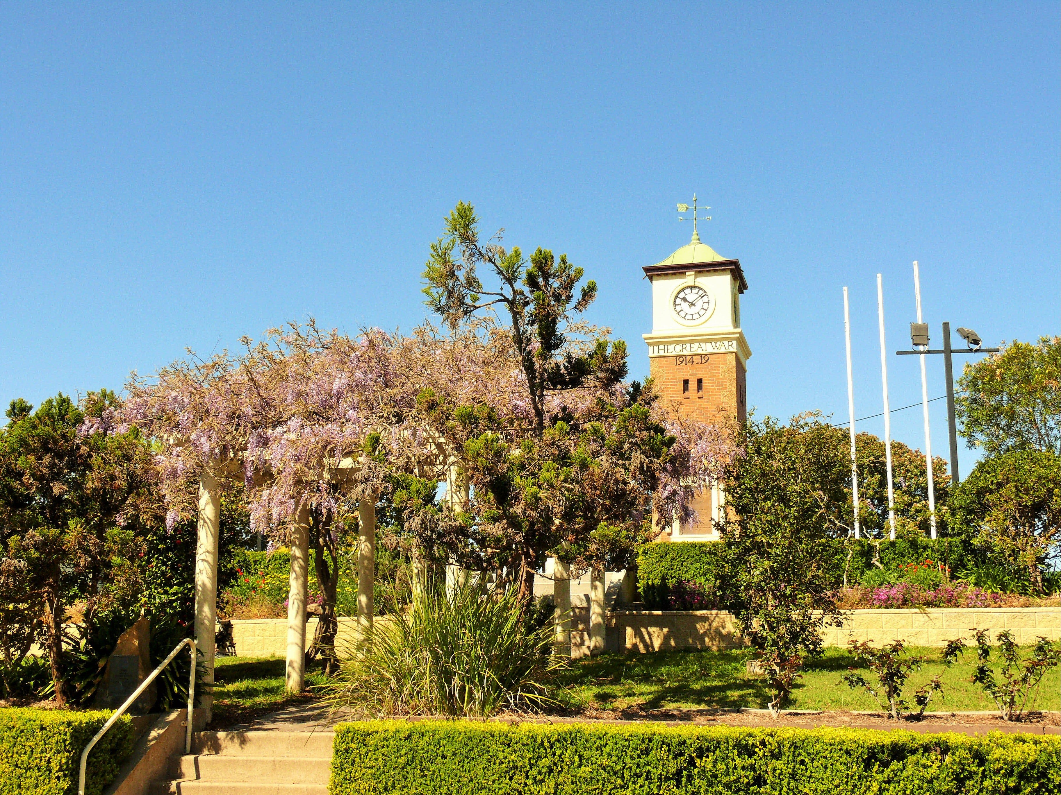 Gloucester Museum - Attractions Brisbane