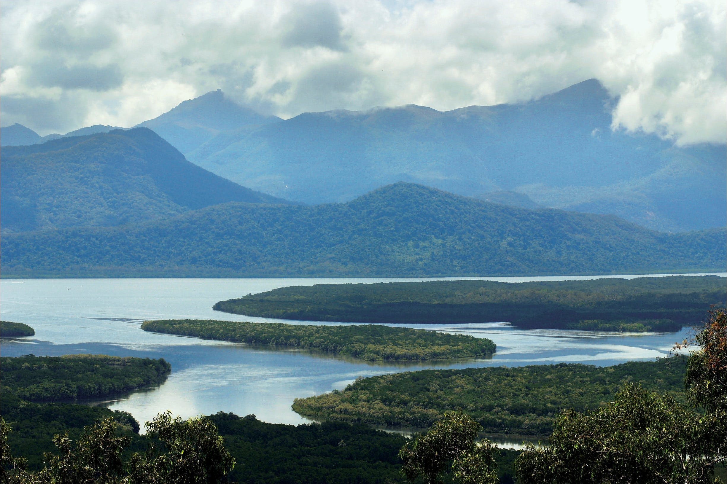 Hinchinbrook Island National Park - Attractions Brisbane