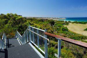 Malabar Headland National Park Western Escarpment Walking Track - Attractions Brisbane