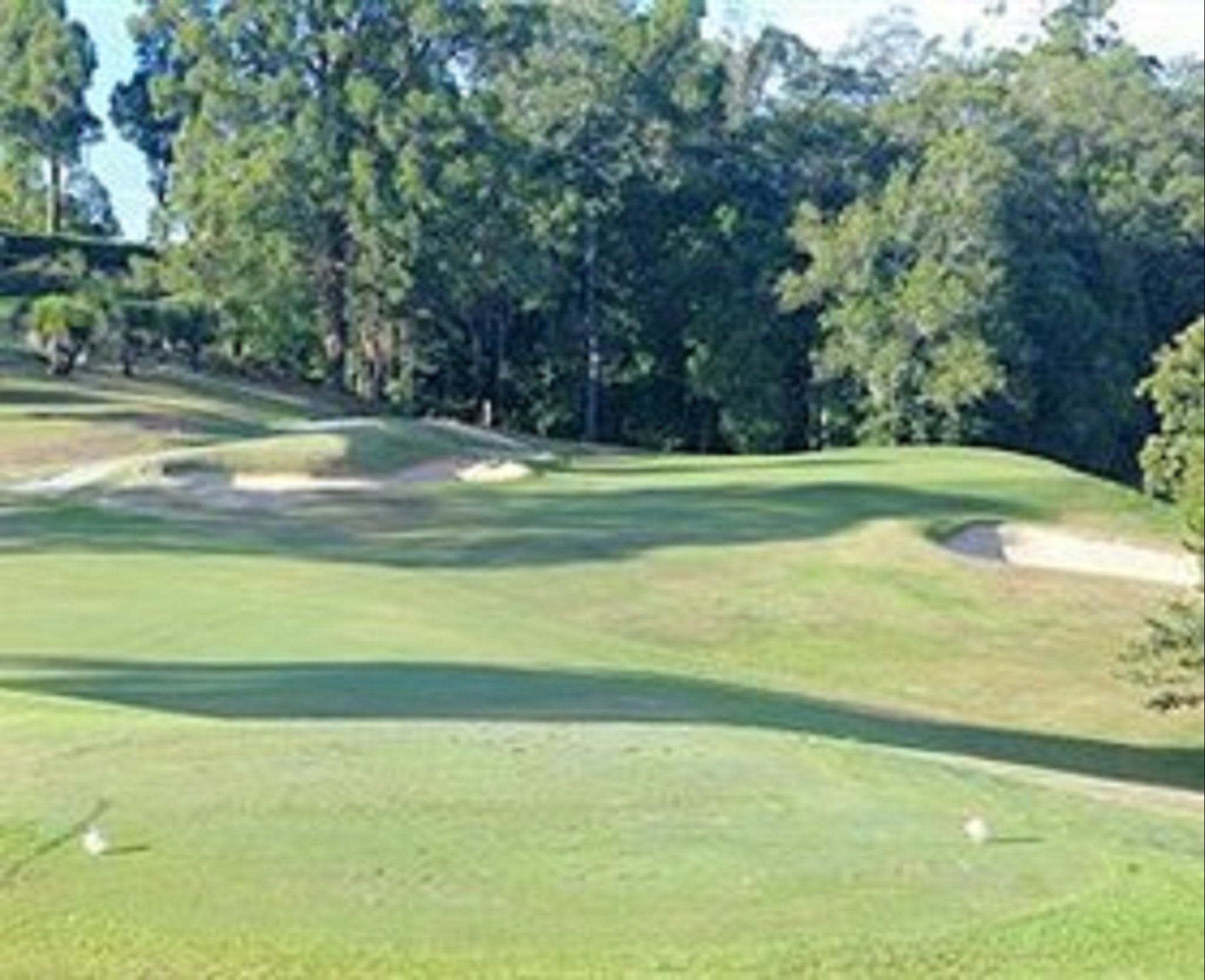Murwillumbah Golf Club - Attractions Brisbane