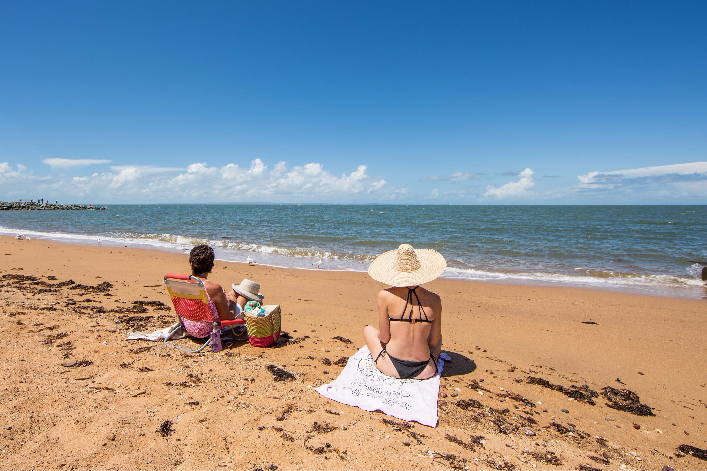 Redcliffe - Attractions Brisbane