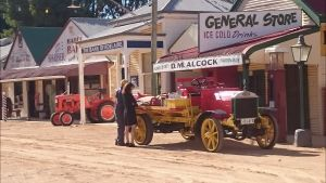 The Village Historic Loxton - Attractions Brisbane