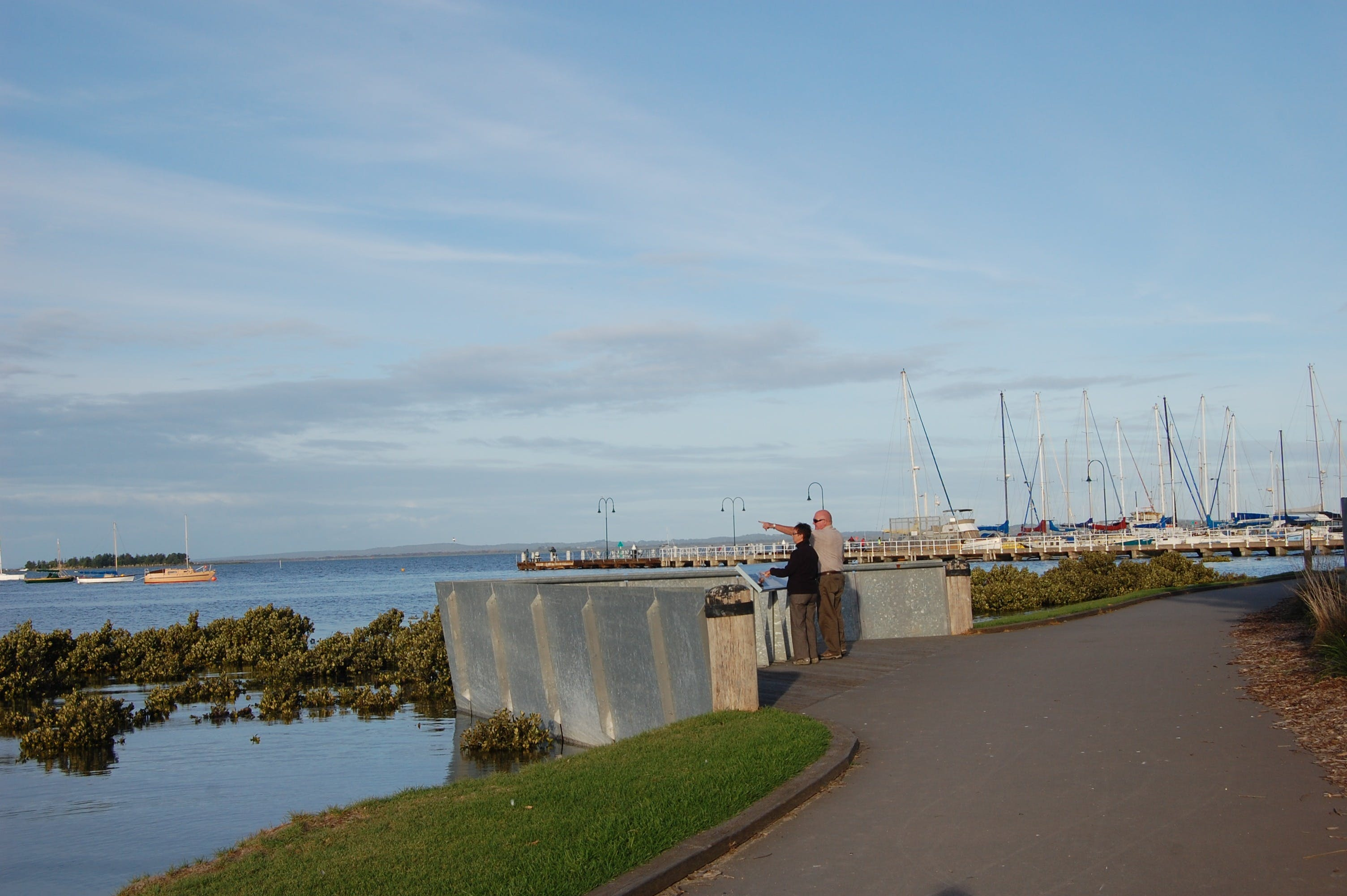 Western Port Bay Trail - Cycling - Attractions Brisbane