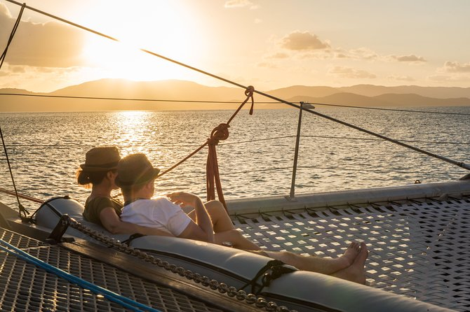 Sunset Sail In The Whitsundays - Attractions Brisbane