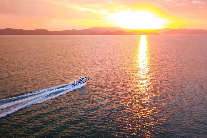 Sunset Cruise Private Charter Hamilton Island - Attractions Brisbane