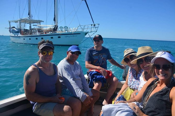 Great Barrier Reef Private Expedition Cruise min 4 day max 8 guests - Attractions Brisbane