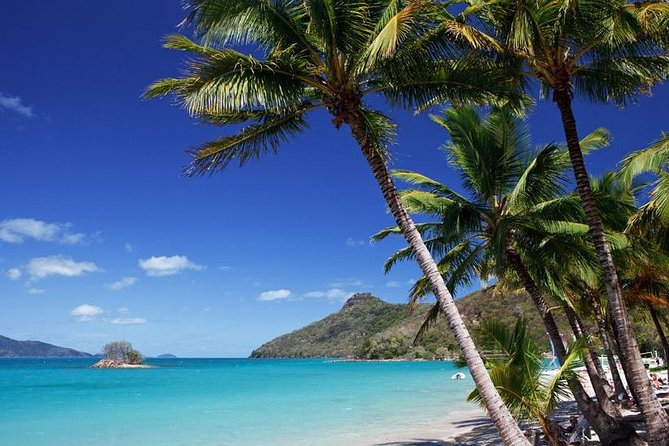 Whitsunday Essentials 5 Days Package - Attractions Brisbane