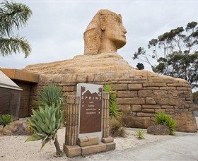 Sphinx Entertainment Centre - Attractions Brisbane