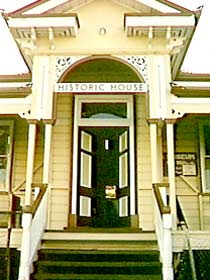 Charleville - Historic House Museum - Attractions Brisbane