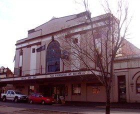Colac RSL - Attractions Brisbane