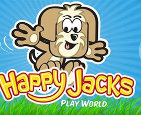 Happy Jacks Play World - Attractions Brisbane