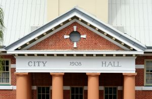Maryborough City Hall - Attractions Brisbane