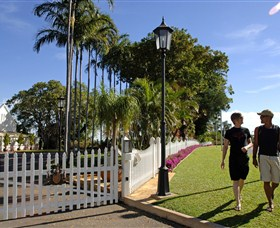 Government House - Attractions Brisbane