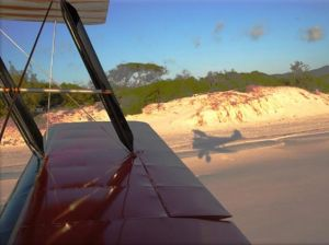 Tigermoth Adventures Whitsunday - Attractions Brisbane